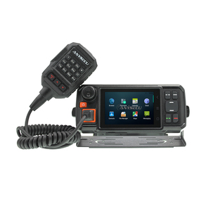 Image 5 - ANYSECU 4G W2Plus Unlock 4G Network Radio Android7.0 WCDMA GSM Walkie Talkie with WIFI N60 work with Real ptt Zello + AC charger