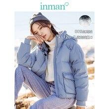 Female Loose INMAN Coat
