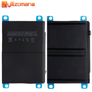 Image 4 - YILIZOMANA המקורי Tablet סוללה עבור iPad פרו 9.7 7306mAh המקורי החלפת סוללה עבור iPad פרו 9.7 A1664 + כלים