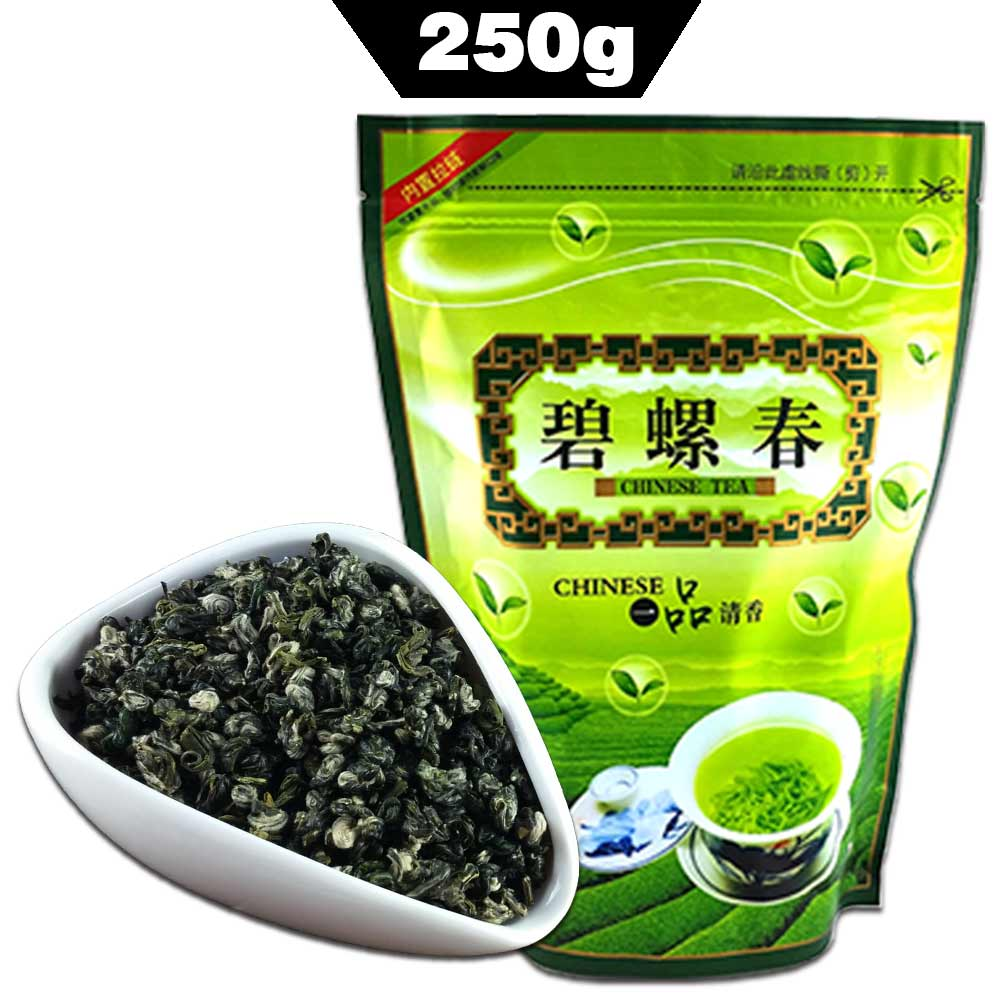 2019 Spring Green Tea Chinese Organic Chinese Green Tea Good For Slimming