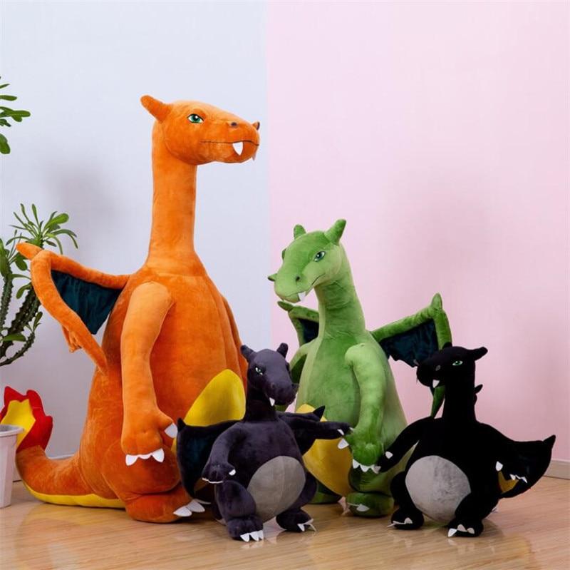 Gigadynamax Glurak Charizard Kuscheltier Pokemon Stofftier