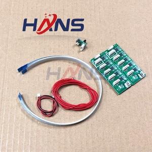 Image 2 - 1 takım. Çip Epson Stylus Pro 7800 9800 7880 9880 4800 4880 yazıcı dekoder kurulu