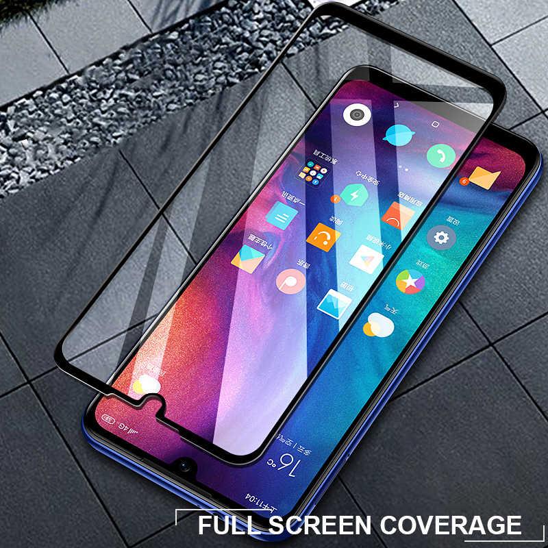 2 Chiếc Che Phủ Toàn Bộ Kính Cường Lực Cho Motorola Moto G7 G6 Z3 E5 Chơi Điện G5S E5 G6 G7 Plus tấm Bảo Vệ Màn Hình Kính Màng Bảo Vệ