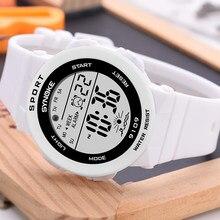 SYNOKE – montre électronique étanche pour femmes, marque de luxe, tendance, classique, 2019