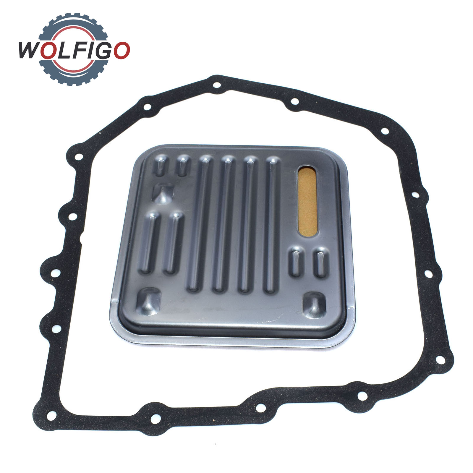 Chrysler A604 41TE Automatic Gearbox Pump Gasket