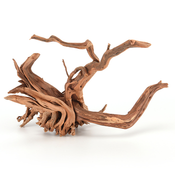 1PC Fish Tank Driftwood Natural Tree Trunk Aquarium Fish Tank Aquarium rhododendron root landscape Decoration image