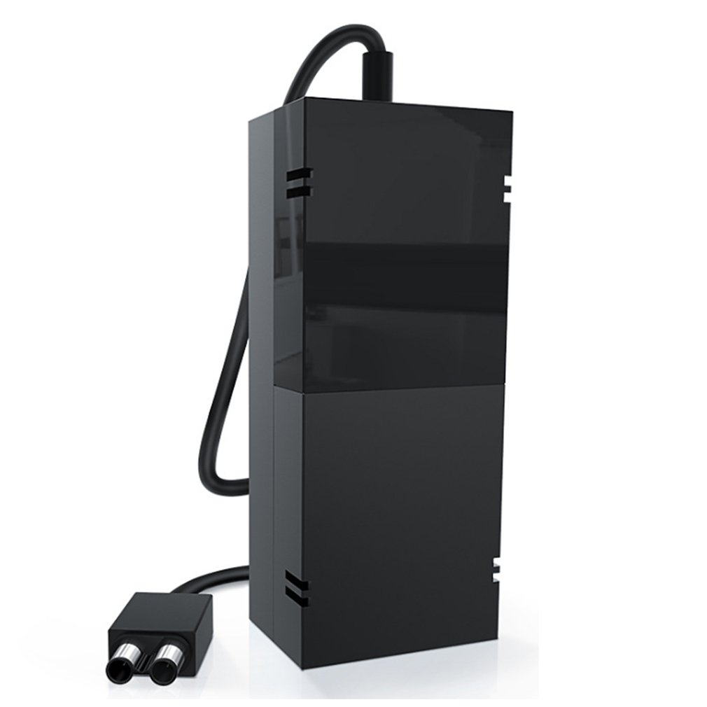 Microsoft Original OEM Power Supply AC Adapter Replacement for Xbox One|AC/DC Adapters| |  - title=