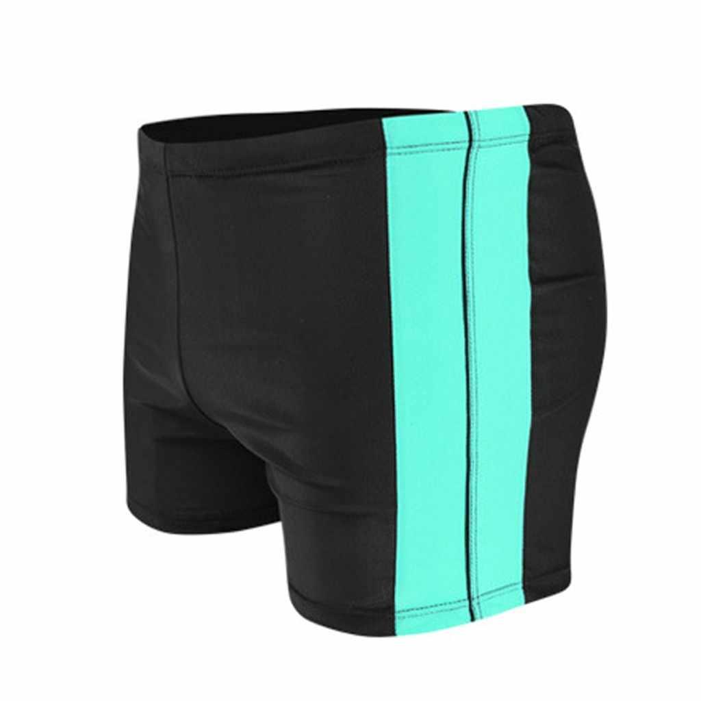 Homens praia shorts água profissional competitiva troncos de natação marca soild jammer maiô calça masculina cuecas surf # yl5