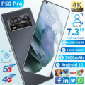 Global Version P50 Pro 7.3
