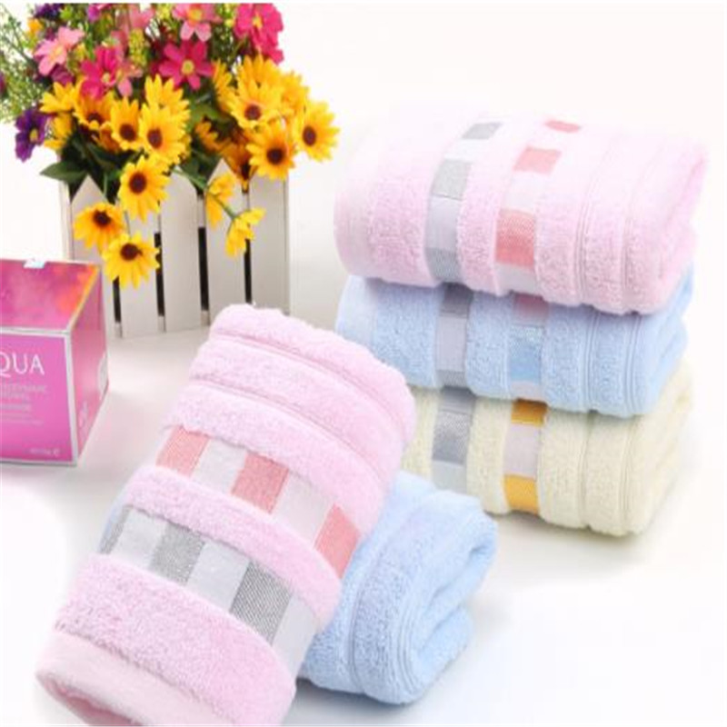 Pure Cotton Jacquard Towel Gift Custom Logo Promotional Giveaways Street Source Of Hot Towel 0018