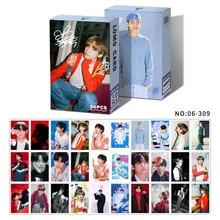 Bangtan7 Dynamite Lomo Cards Set (30 Pcs)