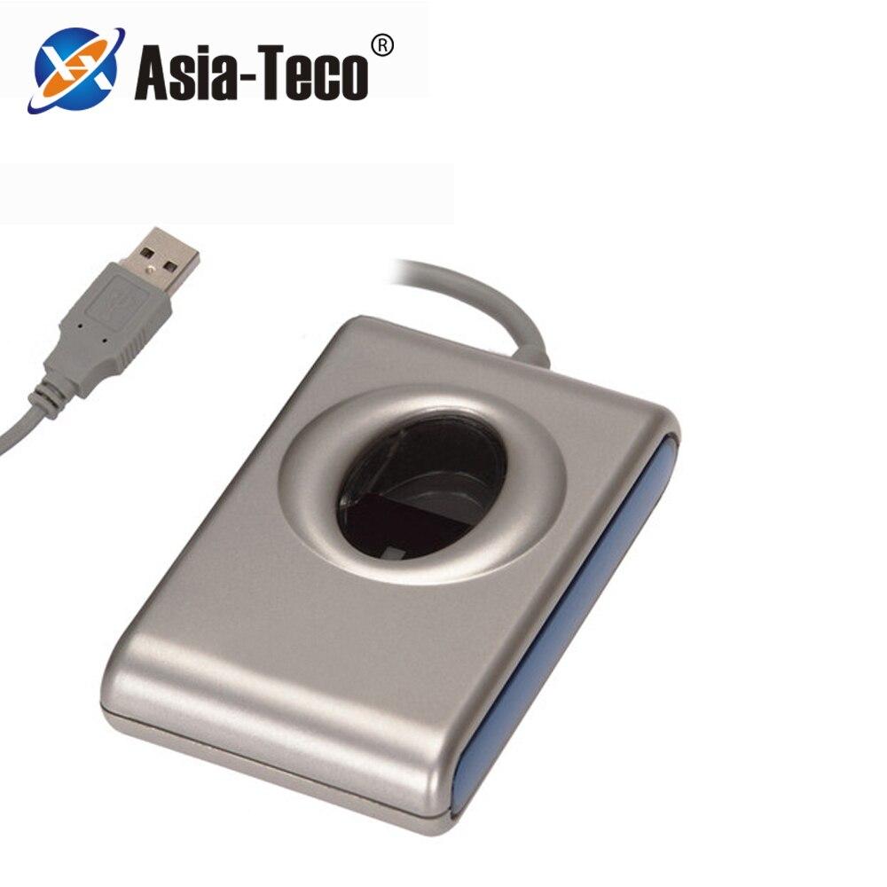 Цифровой сканер отпечатков пальцев Persona USB биометрический сканер отпечатков пальцев запу4000b программное обеспечение Бесплатная система ко...