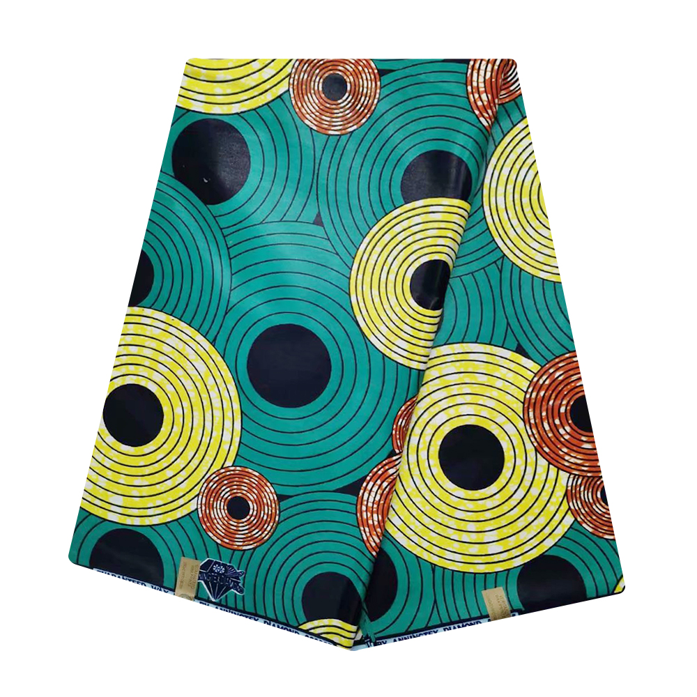 African Wax Prints Fabric Ankara Wax Pange Real Super Java Wax Print Materials For Sewing Ghana Nigerian Netherland Wax Tissue