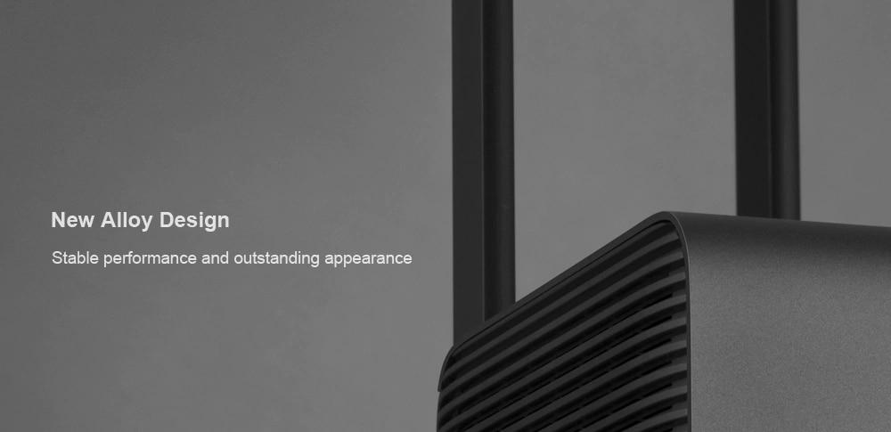 Xiaomi Mijia Mi Wireless Router Pro 5G WiFi System App Control Home Wifi Network Device Wifi Repeater (10)