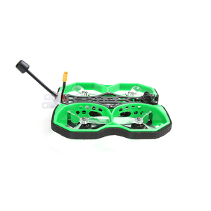 Image 3 - iFlight ProTek25 HD 114mm 2.5inch Drone BNF with Nebula Nano Digital HD System kit/SucceX D 20A F4 Whoop AIO for FPV