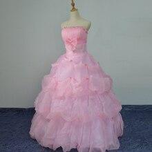 3 色利用可能な 2018 韓国風スウィートプリンセスのウェディングドレス大サイズ赤、白、ピンクレトロ蓮花嫁のウェディングドレス