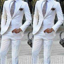 Compra Casual Blanco Blazer – Increíbles ofertas en Casual
