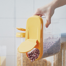 Food storage container Cereal…