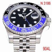 Оптовая продажа высокое качество 904l черно синий керамический