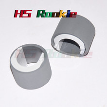 2PCS new pick up roller for Samsung CLP 300 ML 1610 1640 1641 2010 2240 2241