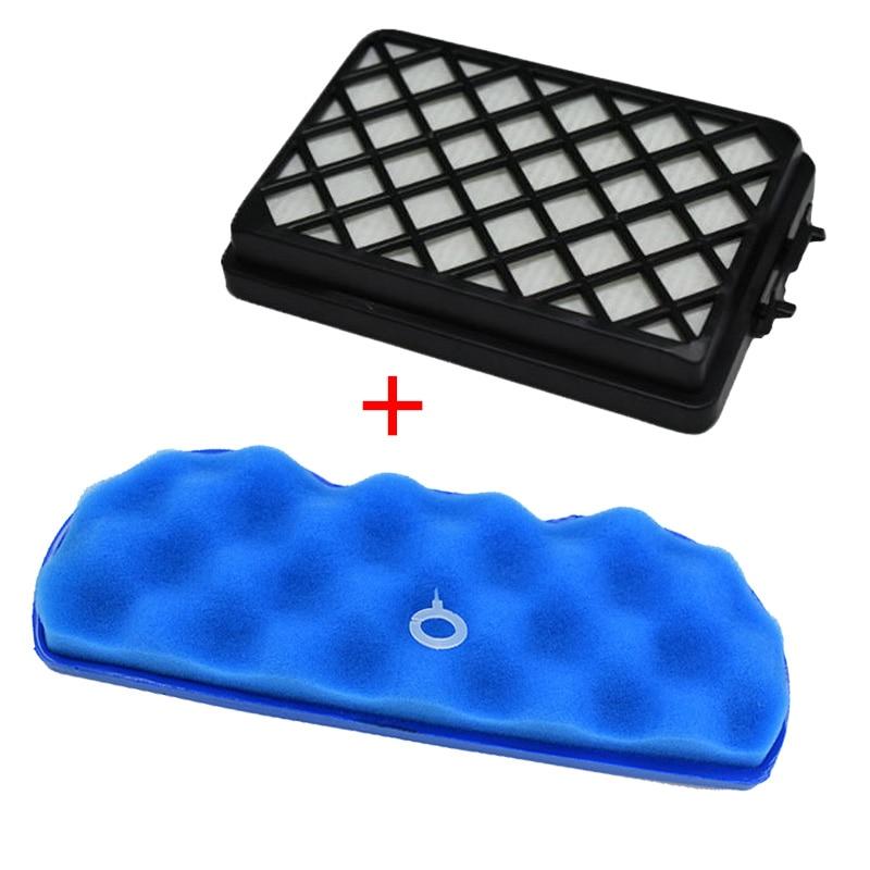 3er Filter  Kit Für Samsung DJ97-01670B SC8810 SC8813 Staubsauger Zubehör