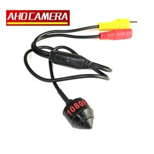 Image 1 - REDEAGLE 2 MP HD AHD Seucrity Camera Mini 1080P AHD Camera Metal Body for AHD DVR System