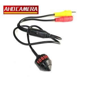 Image 1 - REDEAGLE cámara Seucrity HD de 2 MP, Mini cámara AHD de 1080P, cuerpo de Metal para sistema AHD DVR