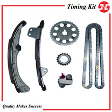 TCK0408-JC Timing chain kit for car TOYOTA 2NZ-FE VIOS 1.3L Engine spare parts