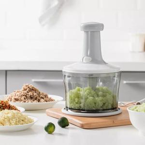 Image 2 - Youpin Jordan & Judy multi fonction manuel légumes fruits Cutter pomme de terre carotte hachoir outils de cuisine Gadget trancheuse alimentaire broyeur