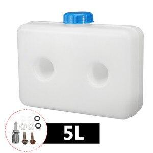 Image 3 - 5L 10L Plastic Air Parking Heater Fuel Tank Gasoline Oil Storge for  Eberspacher Truck Caravan