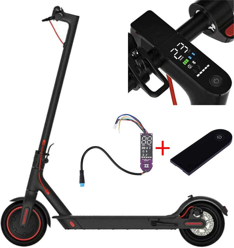 For Xiaomi M365 Circuit Board & Pro M365 Scooter Pro Accessories, Screen Cover Xiaomi Circuit Board