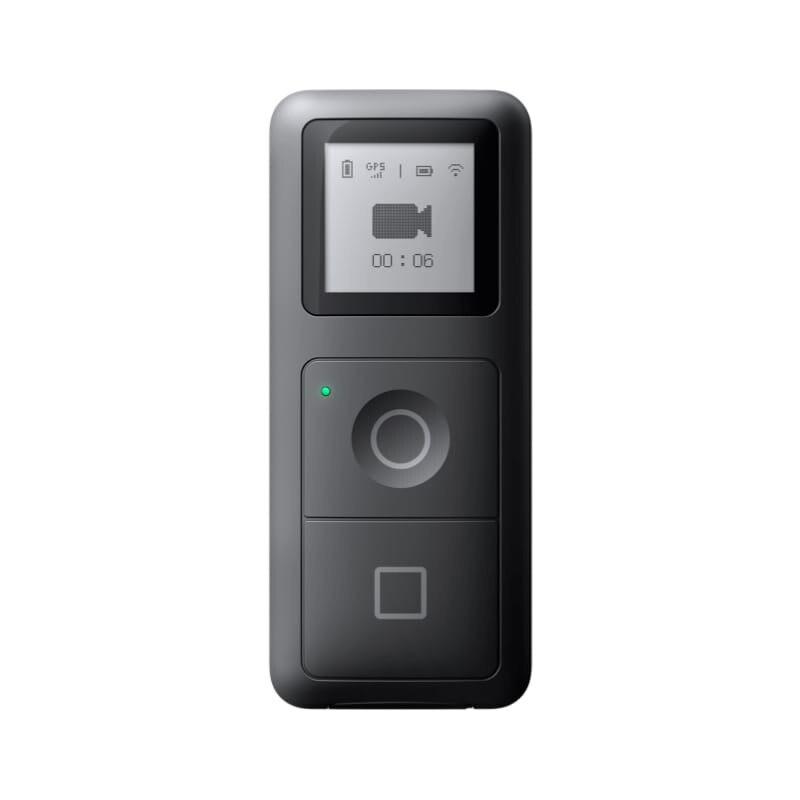 5 peças estoque insta360 um x gps controle remoto inteligente para câmera de ação vr 360 câmera panorâmica insta360 um x acessórios - 3