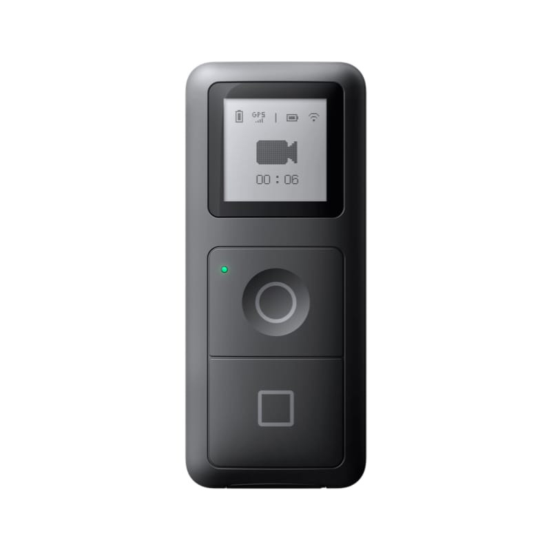 5 stücke lager Insta360 ONE X GPS Smart Fernbedienung für Action Kamera VR 360 Panorama Kamera Insta360 One X zubehör - 3