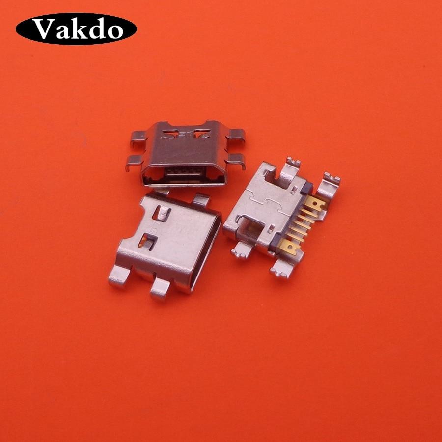 100PCS/Lot For LG K10 K410 K420 K428 K10 2017 X400 K121 M250 USB Port Charge Jack Socket Plug Charging Dock Connector