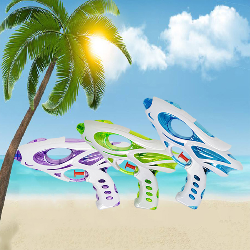 Summer Beach Playing With Water Gun Toy Water Gun Children Water Gun New Mini Cool Water Gun