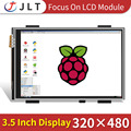 China factory wholesale 3.5 touch screen 320*480 high resolution raspberry pi3/4 display module