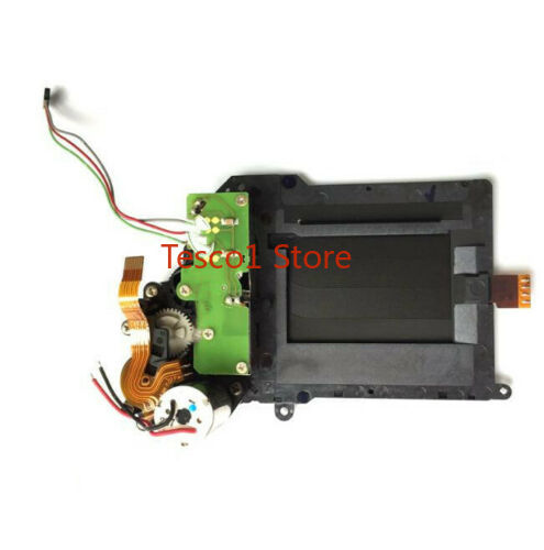 For Nikon D600 D610 Shutter Unit Assembly Repair With Blade Curtain Motor
