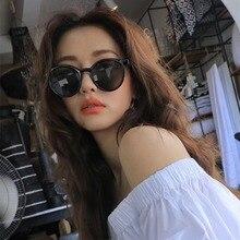 Женщин круглый солнцезащитные очки UV400 ретро винтаж оттенки солнцезащитные очки для женщин