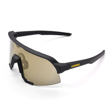 S3 glasses photochromic cycling eyewear  UV400 100 men and women mtb b