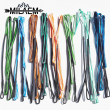 1pc Archery Bowstring Bow String for Recurve Longbow Hunting Various Length 60inch-70 inch Outdoor Shooting Accessories