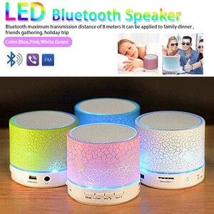 A9 Bluetooth Speaker Outdoor M