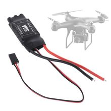 US $2.78 21% OFF|Rc Brushless Motor 30A ESC 2 4S Electric Speed Controller with 5V 2A BEC For Rc Multicopter helicopter short wire-in Parts & Accessories from Toys & Hobbies on Aliexpress.com | Alibaba Group