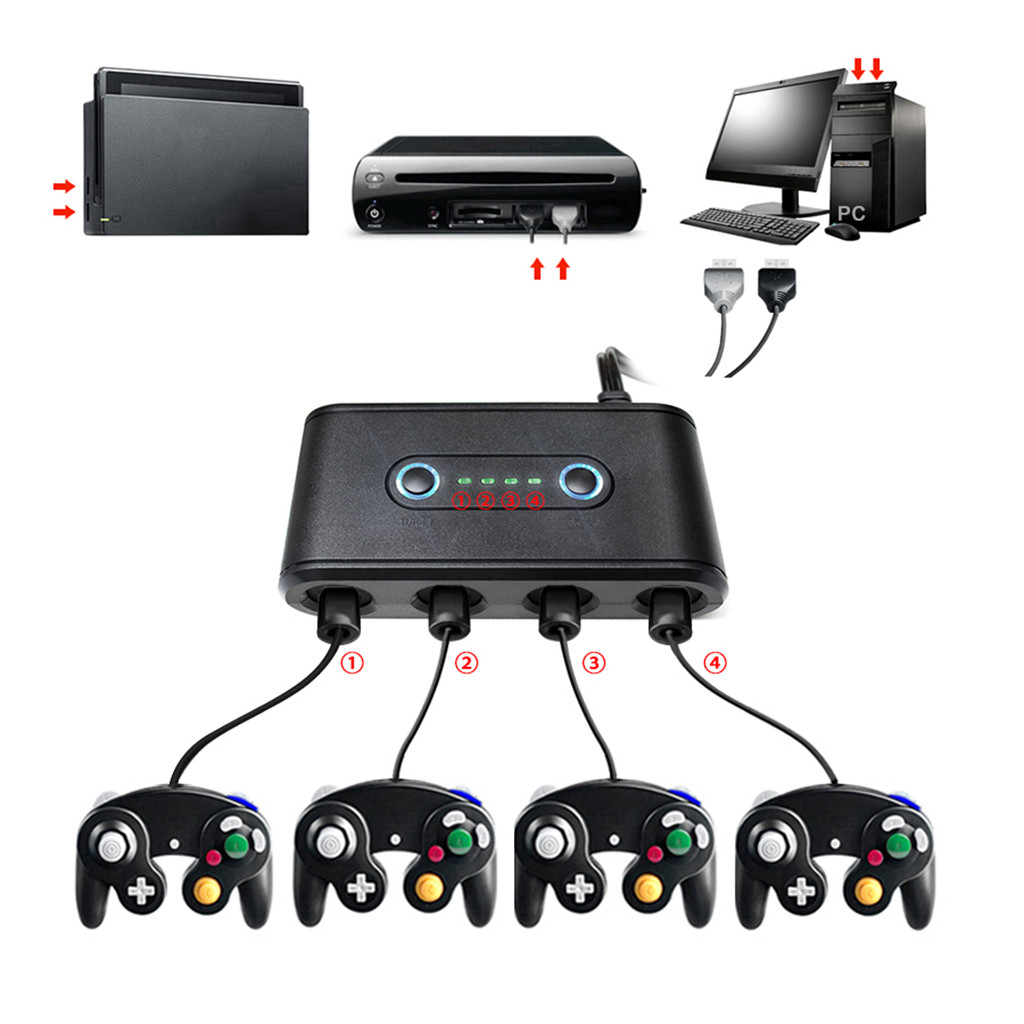 n switch emulator