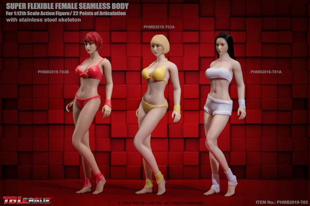 figura de acao do sexo feminino corpo 04