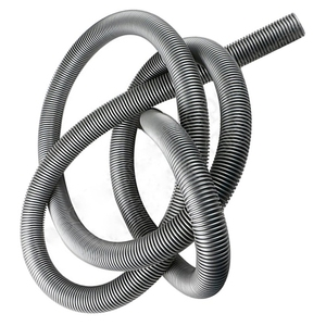 Image 5 - hot Inner 40mm/Outer48mm Universal Vacuum Cleaner Household Threaded Tube Pipe Bellows Industy Vacuum Cleaner Parts Hose Bellows