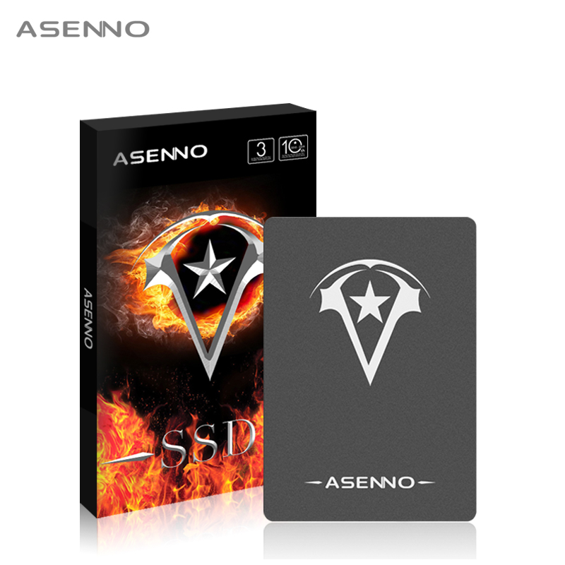Asenno 2.5'' SATAIII <font><b>SSD</b></font> <font><b>120gb</b></font> 240gb 480gb 1tb hd <font><b>SSD</b></font> SATA Hard Drive <font><b>SSD</b></font> HDD Internal Solid State Drives For Laptop Computer image