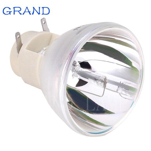 SP.8VH01GC01 מקרן חשוף מנורה עבור Optoma HD141X EH200 GT1080 HD26 S316 X316 W316 DX346 BR323 BR326 DH1009 P VIP 190/0. 8 E20.8