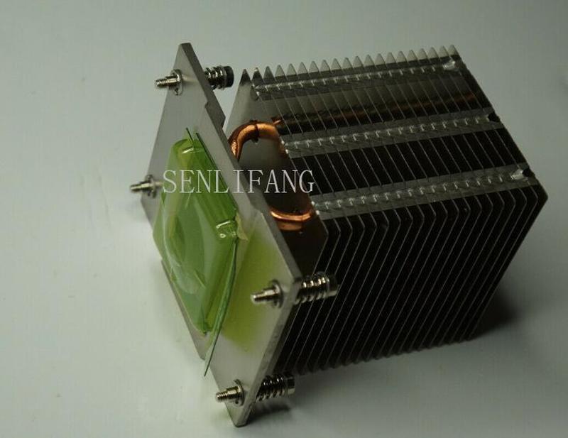 0WC4DX WC4DX Original For  DELL T430 T630 R430 R530 R630 R730 R930  Server Radiator One Year Warranty