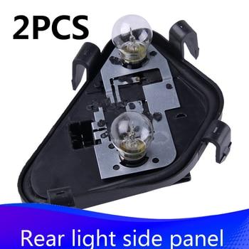 For BMW F30 F35 Bulb Holder Rear Light Side Panel Left 63217313043 Right 63217313044