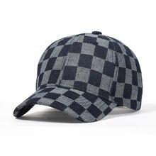 Бейсбольная кепка для мужчин шапка папы изогнутая регулируемая